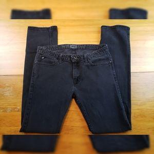 Vans Black Jeans 32x34
